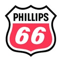 Antique Phillips 66 logo